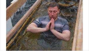 Ритуал купания в день Крещения придаёт силу, энергию и очищает мысли верующих людей