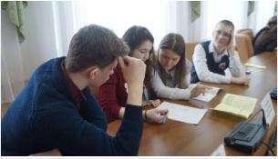 Школьники из Бердска выступят с визиткой на тему «В чем сила голоса?»