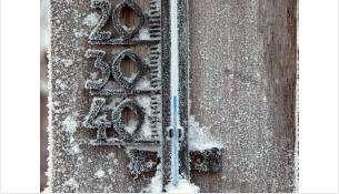 Спасатели напомнили бердчанам о мерах безопасности в сильные морозы