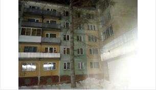 Два пожара за ночь произошли в Бердске