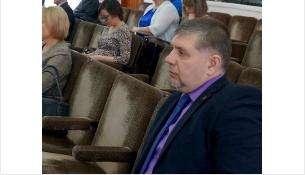 Дятлов Павел Викторович, руководитель АТИ Бердска
