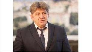 Шестернин Евгений Анатольевич, глава Бердска