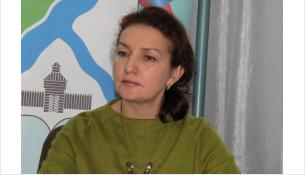 Останина Елена Касимовна, руководитель КСП Бердска