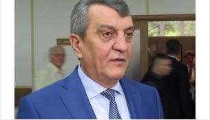Вице-адмирал запаса Сергей Меняйло