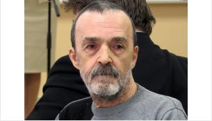 Литаврин Игорь Иванович, главный редактор газеты «Свидетель»