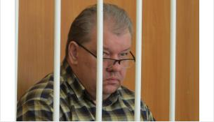 Александр Кожин виновным себя не признаёт
