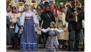 Крестным ходом отметит Бердск 24 мая день славянской письменности и культуры