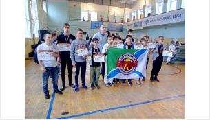 Спортсмены СК «Бердск» отстояли честь города в турнире по Вовинам Вьет Во Дао