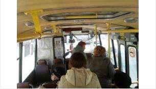 Изменится расписание по муниципальному маршруту регулярных перевозок