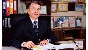 ГендирПК«Продсиб» Владимир Николаевич Болтрукевич