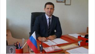 Яковинов Павел Валерьевич, председатель горсуда Бердска