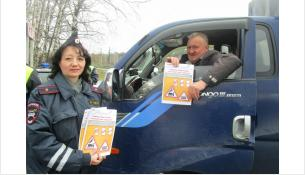Новосибирская госавтоинспекция проводит операцию «Внимание, переезд!»