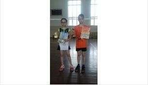 Максим Сорокинзанял 1 место, а Мария Осадчая –2 место