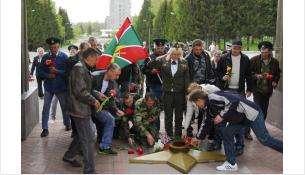 100-летие погранвойск отметят 28 мая в Бердске
