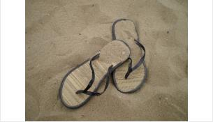 Очистка пляжей, набережных входит в обязательные работы