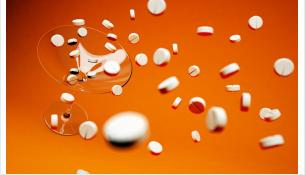Отравился таблетками 4-летний мальчик в Бердске