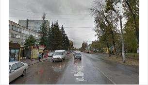 Реконструкция на ул. Ленина не завершена