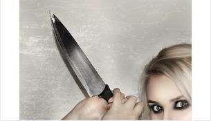 Женщина совершила убийство в состоянии алкогольного опьянения
