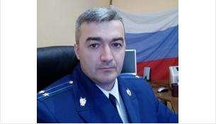 Илья Зинченко работал и в бердской прокуратуре