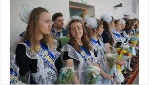 9 выпускников школы №2 получат золотые медали