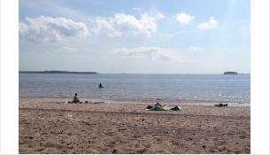 Официально в Бердске прошли проверку только четыре пляжа