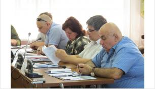 Депутаты Бердска приняли обращение к коллегам из Заксобрания