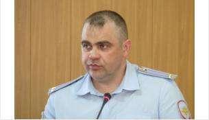 Замначальника ОМВД по Бердску Сергей Волгин заверил: ни одно сообщение о наркотиках без внимания не осталось