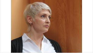 Светлана Ашихмина, директор ОФКиС Бердска
