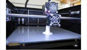 3D-принтер напечатает всё, что вы пожелаете!