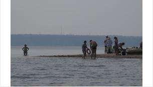 Участились случаи краж на пляже