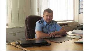 Прокурор Бердска Роман Сивак рассказал сайту Бердск-онлайн о мерах прокурорского реагирования
