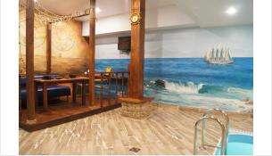 Круглосуточный развлекательный комплекс «Океан» ждет вас