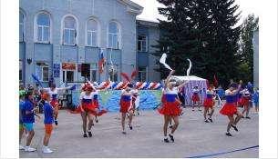 День флага России в Бердске отметят гала-концертом фестиваля «01-02-03»