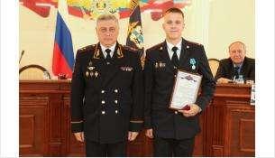 Юрий Стерликов и Святослав Марков