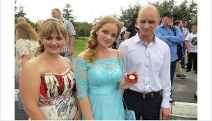 Медалисты - гордость Бердска
