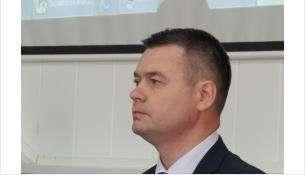 И. о. главы Бердска Владимир Захаров пообещал разобраться в проблемах с отоплением