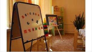 Очередь малышей в детсады Бердска снижается из-за 3-летнего спада рождаемости