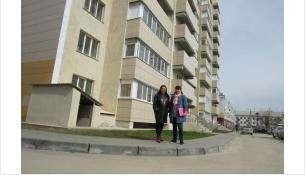 Покупая квартиры на Ленина, 126, новосёлы не ждали такого количества проблем
