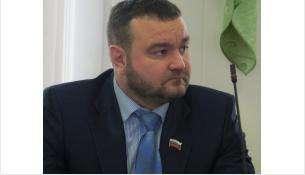 Алексей Осин признан виновным в ряде экономических преступлений