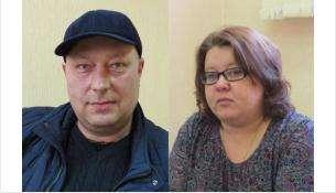 Сергей Оленич и Софья Солопова руководили муниципальным предприятием САХ