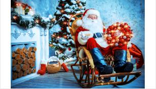Позвонить Деду Морозу можно по телефону 89139861111