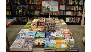 Новосибирские и бердские школьники выбирают чтение