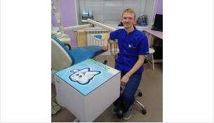 Стоматолог-терапевт Астанин Иван Александрович