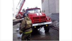 Автовышку привлекают не только на пожары, но и на спасение людей