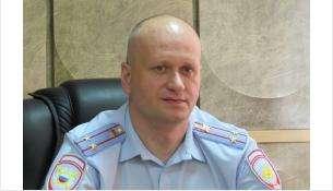 Начальник ОМВД Бердска Владимир Соколов пообещал строго наказывать нелегальных торговцев спиртным