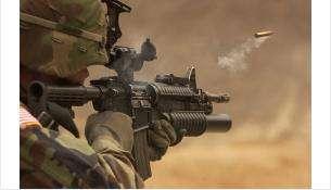 Оружие сирийских террористов покажут на выставке в Бердске