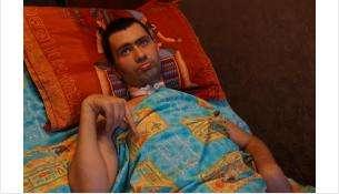 2 года Антон Ермоленко находится в вегетативном состоянии. Но есть маленькие успехи!