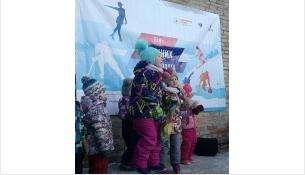 """Бердск отметил день зимних видов спорта в детсаду """"Кораблик"""""""
