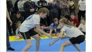 Атлеты из школы №1 достойно представили Бердск в турнире по бразильскому джиу-джитсу