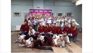 «Бердчаночка» - трижды лауреат конкурса «Весенние выкрутасы» в Казани